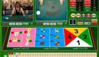Gclub Casino : กำถั่ว (ฺFan Tan)