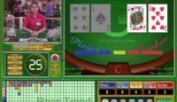 Gclub Casino : บาคาร่า (ฺBaccarat)